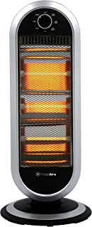 TRAVELAIRE Calefactor ELÉCTRICO DE Cuarzo Marca Modelo TAE1