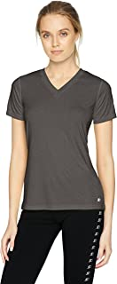 Starter Women's Short Sleeve TRAINING-TECH T-Shirt, Amazon Exclusive