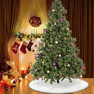 Christmas Tree Skirt - 36