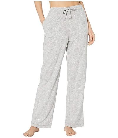 Skin Elyse Crop Pants (Heather Grey) Women