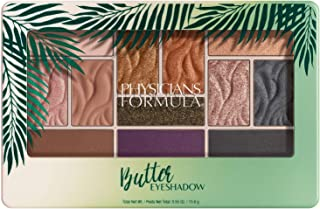 Physicians Formula Phsysicains Formula Butter Eyeshadow Palette-Sultry Nights