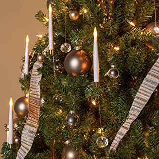 Best luminara tree candles Reviews