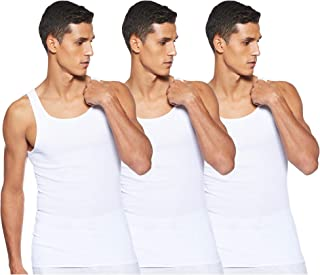 Men's ComfortSoft Moisture Wicking Tagless Tank...
