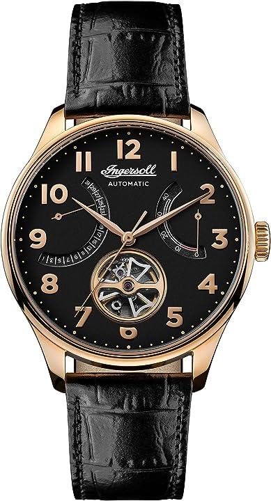 Orologio uomo - ingersoll i04602
