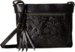 Sanibel Leather Crossbody