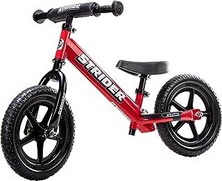 STRIDER(ストライダー) 12 SPORT (スポーツ) バランスバイク18ヶ月から5歳に最適 レッド [並行輸入品]