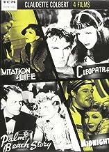 Tcm Showcase: Claudette Colbert (2 Dvd) [Edizione: Stati Uniti] [Italia]