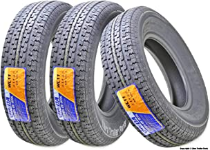 Best 205 75r14 trailer tires load range c Reviews