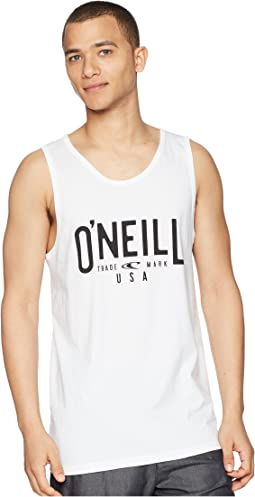 O'Neill - Register Screened Tank Top