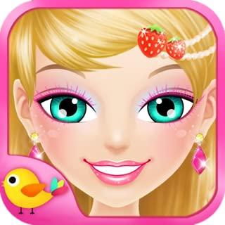 Little Girl Salon (Kindle Tablet Edition)