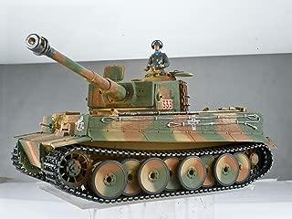 tiger tank barrel