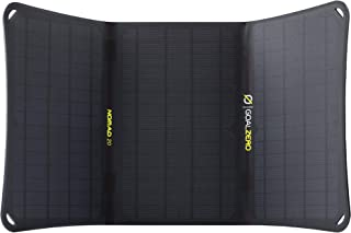 Goal Zero Nomad 20, Generatoren, solarbetrieben, Lifestyle,