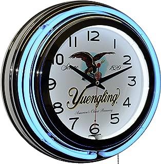 Best yuengling wall clock Reviews