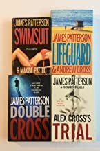 Set 4~ Swimsuit, Lifeguard, Double Cross, Alex Cross's Trial