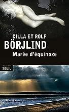 Marée d'équinoxe (French Edition)