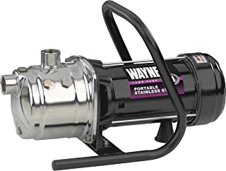 Best self priming electric trash pump Reviews