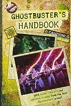 Ghostbuster's Handbook (Ghostbusters 2016 Movie)