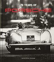 70 Years of Porsche Sportscars