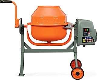 Best small cement mixer Reviews