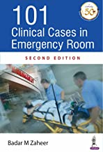 101 Clinical Cases in Emergency Room (English Edition)