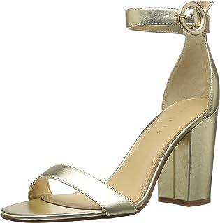 8342c3b78173 Amazon.com  Gold - Sandals   Shoes  Clothing