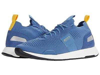 BOSS Hugo Boss Titanium Sneakers