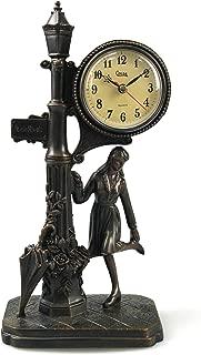 Mantel Clocks (Brown 2)