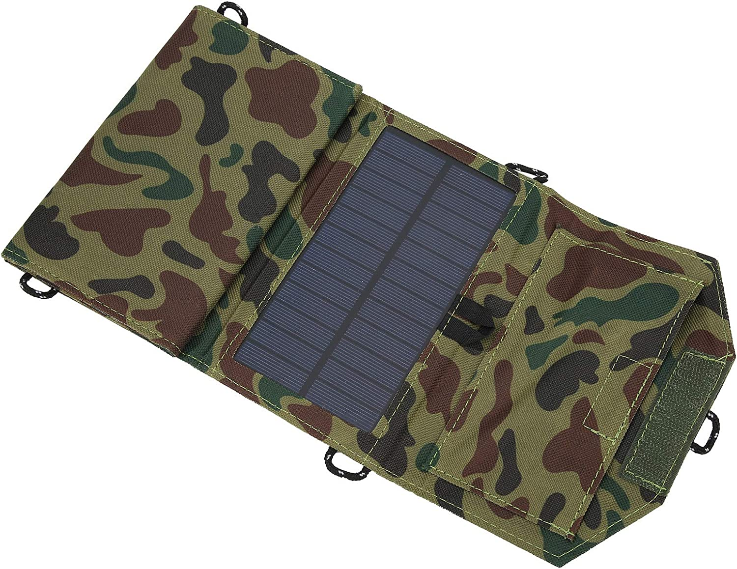 Miami Mall Demeras with Low price USB Interface Solar Light for fo Panel Street