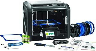 Dremel 3D45 EDU 3D Printer and Education Accessories (Lesson Plans, Professional Development Course, Build Plate, Glue, Filament)
