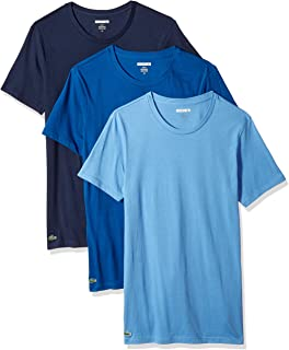 ba73c12e Amazon.in: Lacoste - T-Shirts & Polos / Men: Clothing & Accessories