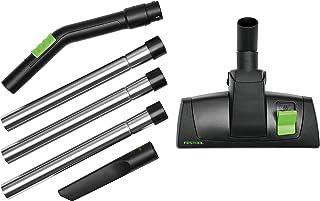 Festool 203429 Cleaning Set, Grey