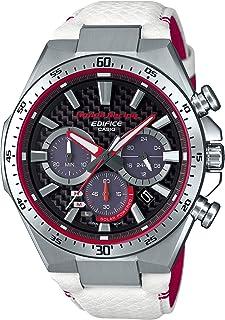 [カシオ] 腕時計 エディフィス Honda Racing リミテッドエディション EQS-800HR-1AJR メンズ