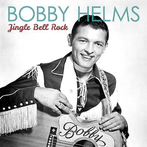 Resultado de imagen de Jingle Bell Rock - Bobby Helms