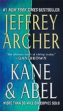 Kane and Abel (English Edition)