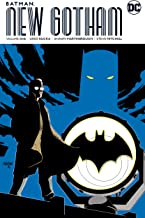Batman: New Gotham Vol. 1 (Detective Comics (1937-2011)) (English Edition)