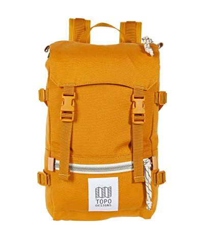 Topo Designs Rover Pack Mini Canvas