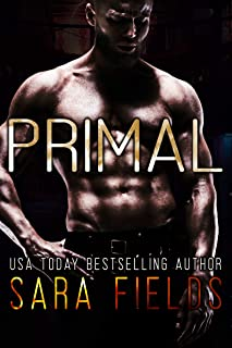 Primal (Alpha Brotherhood Book 2)