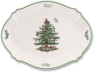 Best christmas tree food platter Reviews