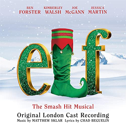 Nobody Cares About Santa Reprise By Elf Original London Cast On Amazon Music Amazon Com Out we go into the world of scary eyes and lies. amazon com