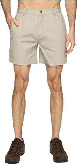 Billy Goat Shorts
