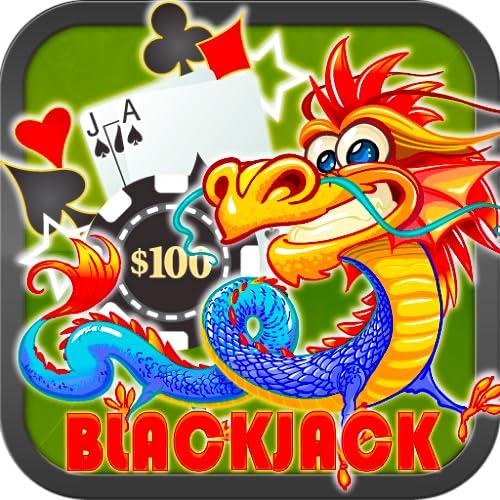 Mighty Gods Wrath Casino Blackjack Card