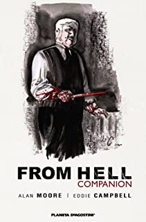 From Hell Companion (Biblioteca Alan Moore)
