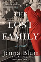 Best the lost family book Reviews