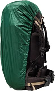 Aqua Quest Backpack Cover - 100% Waterproof - Small, Medium, or Large - Green or Olive