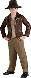 Best deluxe indiana jones child costume Reviews