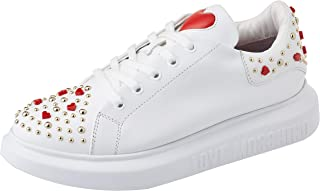 Love Moschino Ss21, Sneaker Donna