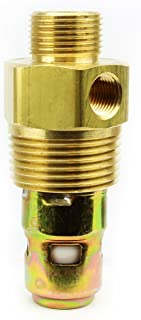 New In tank Check valve for air compressor 3/8