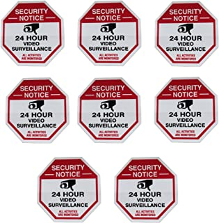 Best brinks security stickers Reviews