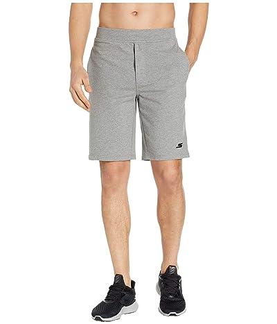 SKECHERS Travel Bug Shorts (Gray) Men