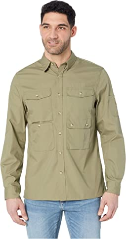 Övik Shade Pocket Shirt
